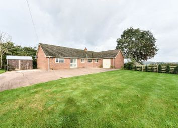 Thumbnail Detached bungalow to rent in Leese Lane, Billington, Stafford
