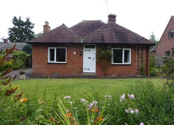 Thumbnail 3 bed bungalow to rent in Kissing Tree Lane, Alveston, Stratford Upon Avon