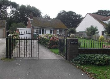 Thumbnail 3 bed bungalow to rent in Easthall Road, North Kelsey, Market Rasen