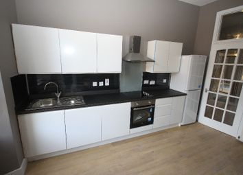 Thumbnail 2 bed flat to rent in Wilton Drive, North Kelvinside, Glasgow
