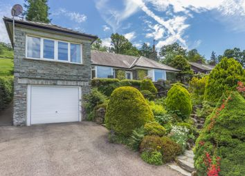 Thumbnail 4 bedroom detached bungalow for sale in Fellside, Grasmere, Cumbria