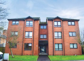 2 bed flat for sale in Mill Court, 1B Blantyre Mill Road, Bothwell, South Lanarkshire G71
