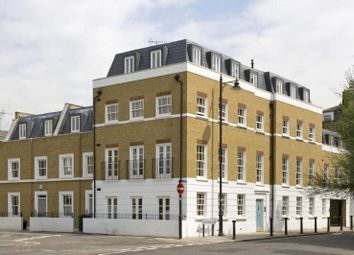 Thumbnail 4 bed property to rent in Palfery Place, Fentiman Road, Oval, London