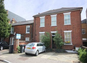 Thumbnail 1 bed flat to rent in Fiscal House, 36 Lattimore Road, St Albans