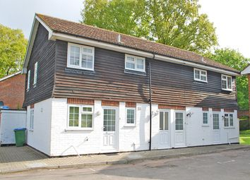 Thumbnail 1 bed flat to rent in Wickhurst Gardens, Broadbridge Heath, Horsham
