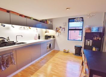 Thumbnail 2 bed terraced house for sale in Ash Street, Salford
