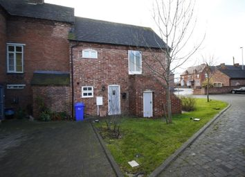 Thumbnail 2 bed barn conversion to rent in The Chestnuts, Horninglow Road, Burton Upon Trent, Staffordshire