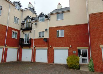 Thumbnail 2 bed flat to rent in Hawkesbury House, Evesham