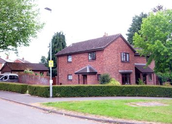 Thumbnail 3 bed semi-detached house for sale in Forge Bank, Bosbury, Ledbury