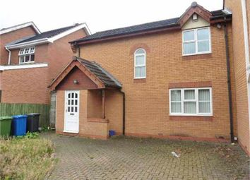Thumbnail 3 bed semi-detached house to rent in Caister, Amington, Tamworth, Staffordshire