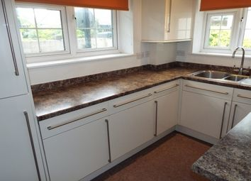 Thumbnail 2 bedroom flat to rent in High Street, Halling, Rochester