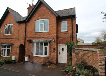 Thumbnail 3 bed cottage for sale in Church Lane, Rearsby, Leicester