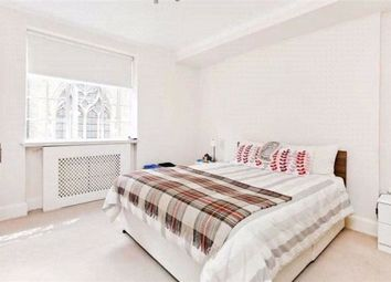 Thumbnail 1 bed flat to rent in Seymour Street, London, London