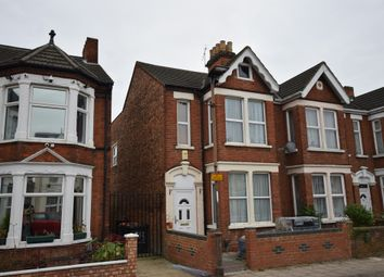 Thumbnail 3 bedroom end terrace house for sale in Hurst Grove, Bedford