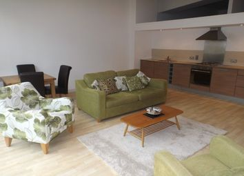 Thumbnail 2 bed flat to rent in Herald Building, Merchant City