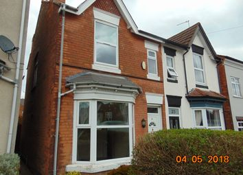 Thumbnail 3 bed semi-detached house to rent in Holifast Road, Wylde Green, Sutton Coldfield