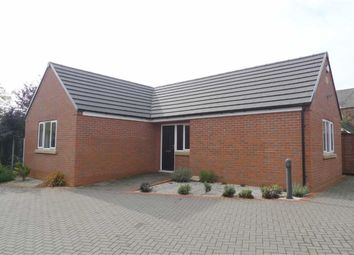 Thumbnail 2 bed detached bungalow for sale in Admiral Court, Ilkeston, Derbyshire