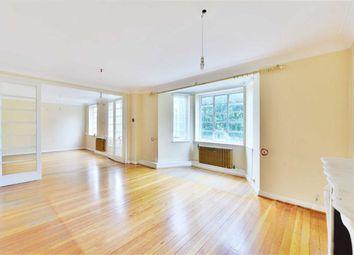 Thumbnail 3 bedroom flat for sale in Frognal Lane, Hampstead, London