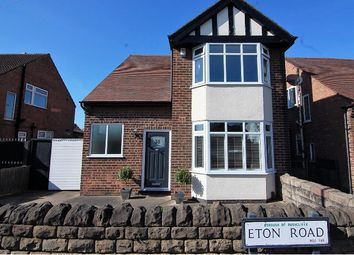 Thumbnail 3 bed detached house for sale in Eton Road, West Bridgford