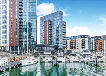 Thumbnail 2 bed flat for sale in The Hawkins Tower, Admirals Quay, Ocean Way