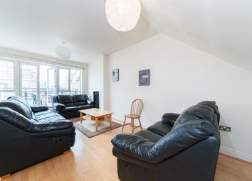 Thumbnail 5 bed terraced house for sale in St Davids Square, Lockes Wharf, Canary Wharf