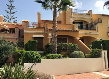 Thumbnail 3 bed town house for sale in Calle Guardamar, Alicante, Spain