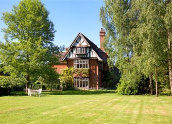 Thumbnail 5 bed property for sale in Broadbridge Heath Road, Broadbridge Heath, Horsham, West Sussex