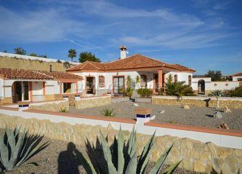 Thumbnail 4 bed villa for sale in Villa Martini, Albox, Almeria