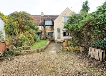 Thumbnail 3 bed cottage for sale in The Green, Luckington