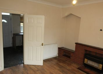 Thumbnail 2 bed terraced house for sale in Grafton Street, Barnsley