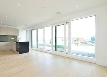 Thumbnail 2 bed flat for sale in Central Avenue, Fulham, London