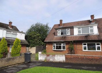 Thumbnail 3 bedroom semi-detached house for sale in Lyne View, Hyde, Cheshire
