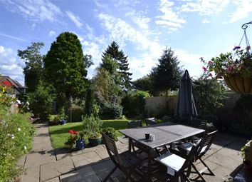 Thumbnail 4 bed semi-detached house for sale in Arbutus Drive, Bristol