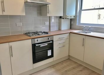 Thumbnail 2 bed flat to rent in Shirley Street, Hove