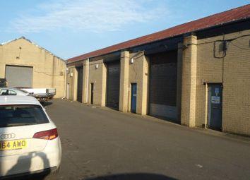 Thumbnail Light industrial to let in Merchiston Industrial Estate, Bankside, Falkirk