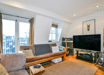 Thumbnail 2 bedroom flat to rent in The Goldings, Battersea