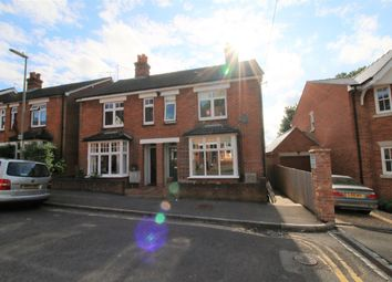 Thumbnail 3 bedroom semi-detached house for sale in Frances Road, Fairfields, Basingstoke