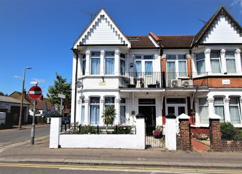 Thumbnail 3 bedroom end terrace house for sale in Westborough Road, Westcliff-On-Sea