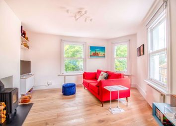 Thumbnail 1 bed flat for sale in Hurst Street, London