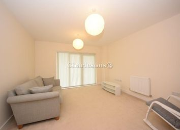 Thumbnail 2 bedroom flat for sale in Charlotte Court, Clarence Avenue, Ilford