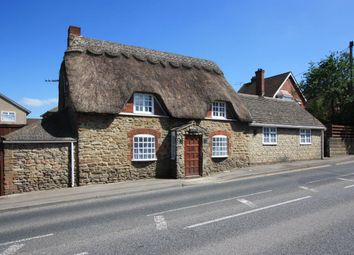 Thumbnail 5 bed cottage for sale in 12 Lechlade Road, Highworth, Swindon