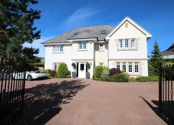 Thumbnail 6 bed detached house for sale in Bowmore Crescent, Thorntonhall