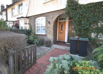 Thumbnail 2 bed terraced house to rent in Shobden Road, London