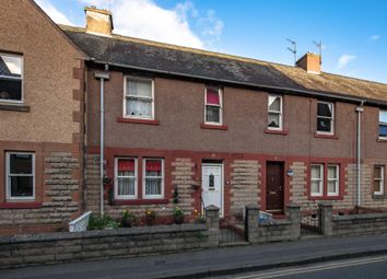Thumbnail 3 bed terraced house for sale in 22 Dalrymple Loan, Musselburgh