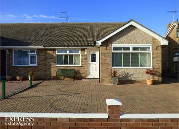 Thumbnail 3 bed semi-detached bungalow for sale in Rosemary Avenue, Minster On Sea, Sheerness, Kent