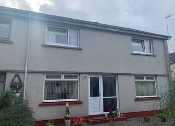 Thumbnail 4 bed end terrace house for sale in Kilmuir Road, Inverness