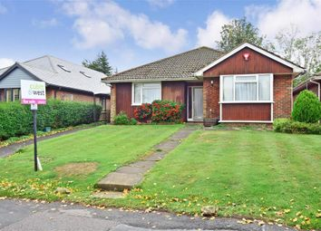 Thumbnail 3 bed bungalow for sale in Tongdean Lane, Withdean, Brighton, East Sussex