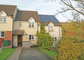 Thumbnail 2 bed terraced house for sale in Thornes Meadow, Dunchideock, Exeter