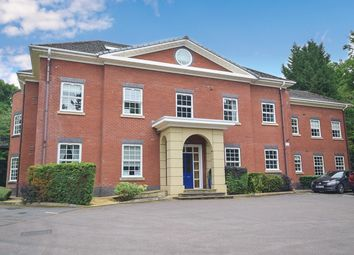 Thumbnail 2 bed flat for sale in Brookfield House, Wilmslow Road, Cheadle