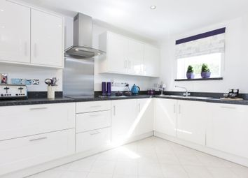 """Thumbnail 2 bed flat for sale in """"Coleford"""" at Riddy Walk, Kempston, Bedford"""